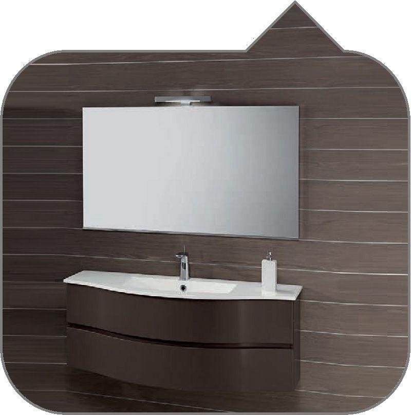 UNIVERSALSHOP-ONLINE.IT - Composizione mobile da bagno UN21 ...