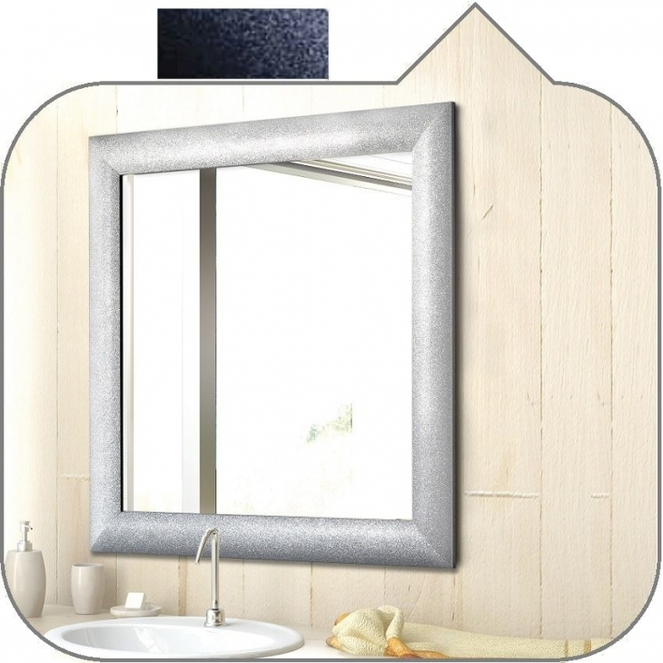 Universalshop online it crystal stilhaus specchio su - Prezzo specchio su misura ...