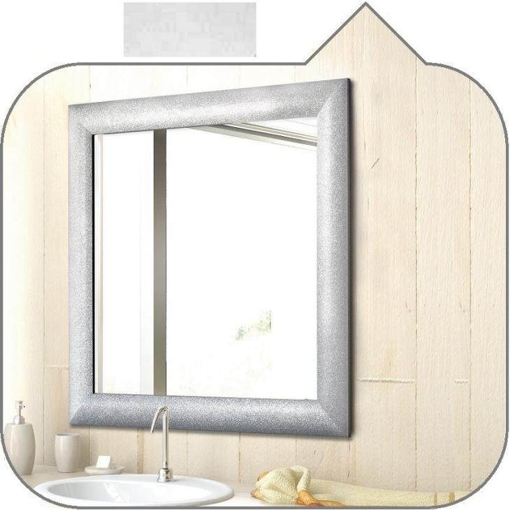 Universalshop online it barocca stilhaus specchio su - Specchio su misura ikea ...